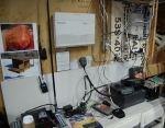 maker amateur radio lab