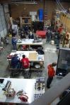 maker workspace